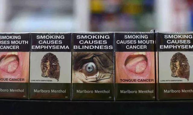 《每天都看这个文章,戒烟会难吗?》