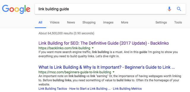 《Link Building外链建设指南大全》